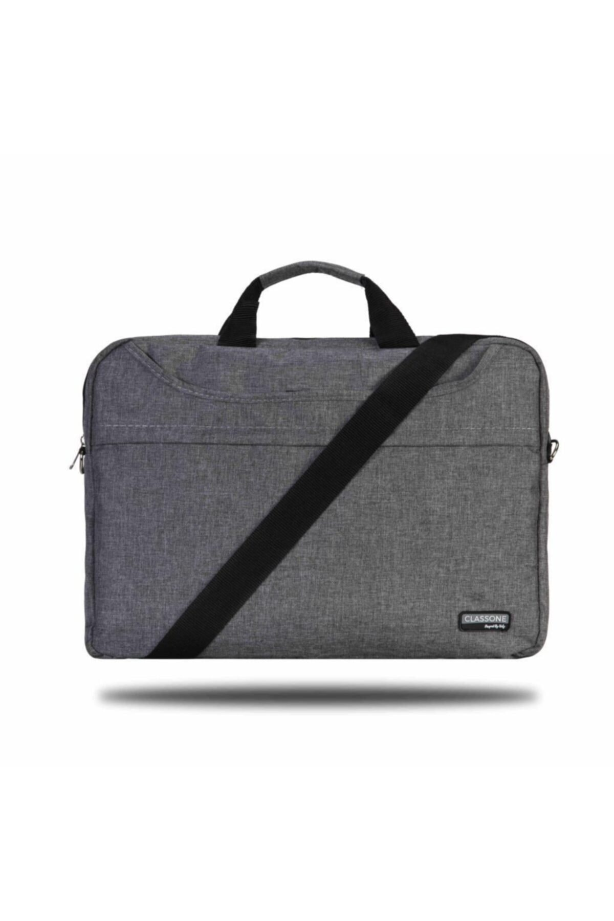 Classone TL2564 15,6 inç uyumlu Laptop Notebook El Çantası 1