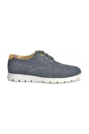 Flogart 40-3 Lacivert Erkek Modern Ayakkabı