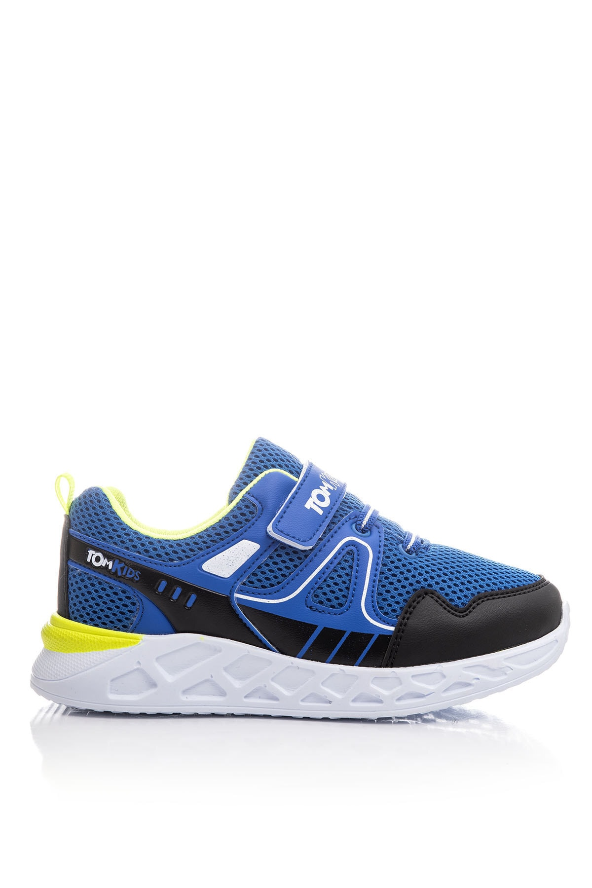 Tonny Black Erkek Çocuk Mavi Spor Ayakkabı TB3401-3 2