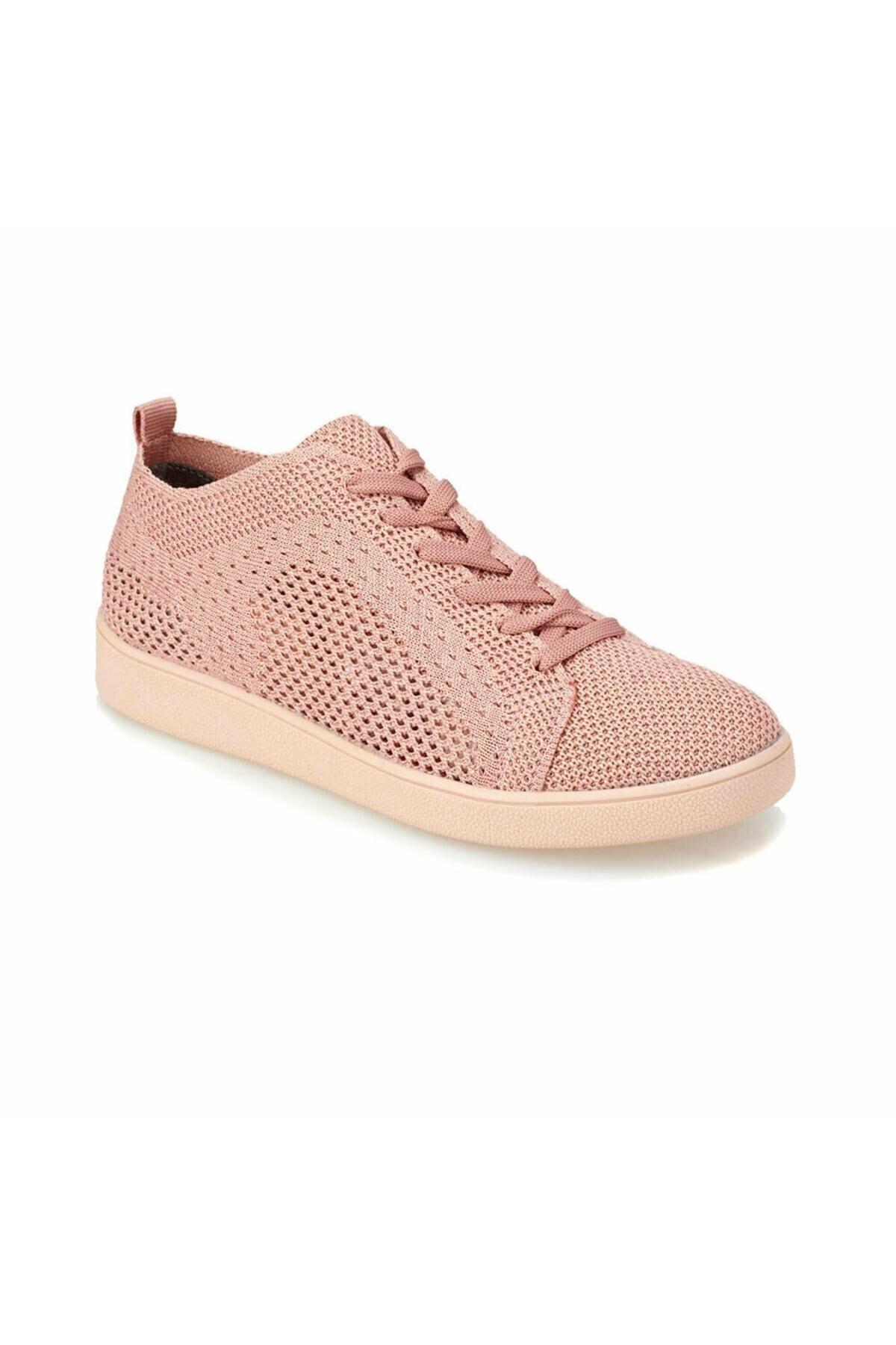 Kinetix ALMIR Pembe Kadın Sneaker Ayakkabı 100369902 1