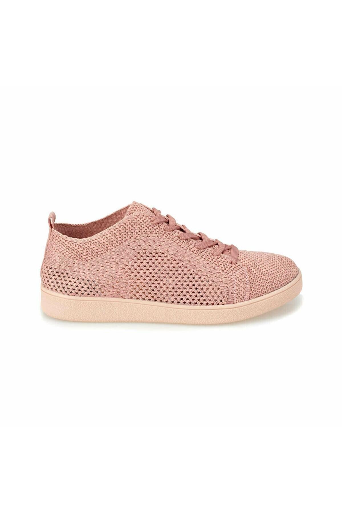 Kinetix ALMIR Pembe Kadın Sneaker Ayakkabı 100369902 2