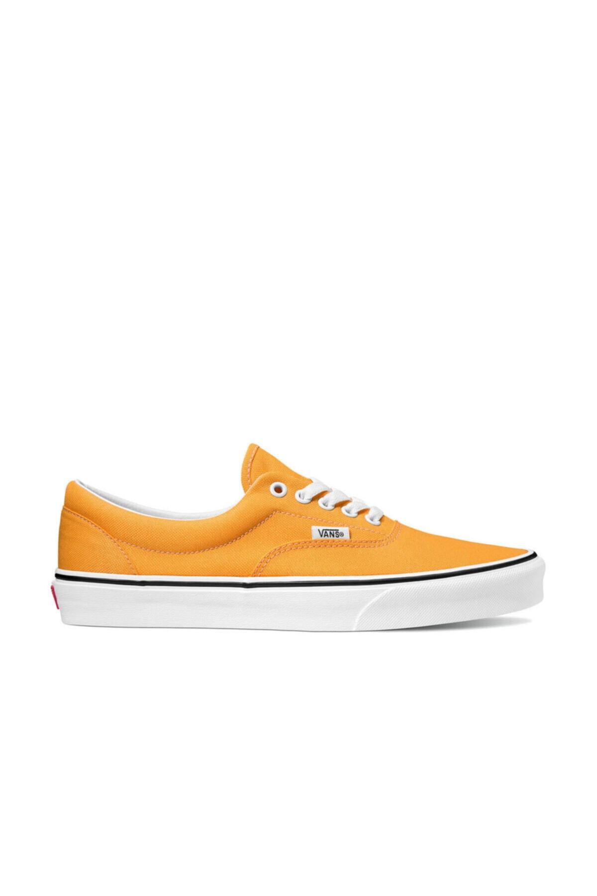 Vans UA ERA Turuncu Erkek Sneaker Ayakkabı 100583594 1