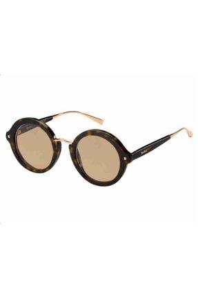 Maxmara Kadın  Max Mm Needle Vııı 086 48 G Ekartman Güneş Gözlüğü