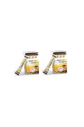 Farmasi Nutriplus Nutri Coffee-tahıllı Kahve 16 X 2 Gr - 2 Adet