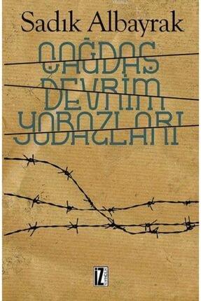 İz Yayıncılık Çağdaş Devrim Yobazları Sadık Albayrak /aynı Gün Kargo / Faturalı
