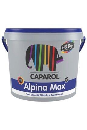 Filli Boya Alpina Max Tam Silinebilir Soft Mat Iç Cephe Boyası 2.5 Lt