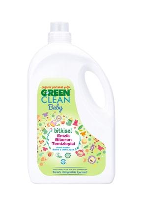 Green Clean Baby Emzik Biberon Temizleyici 2,75lt