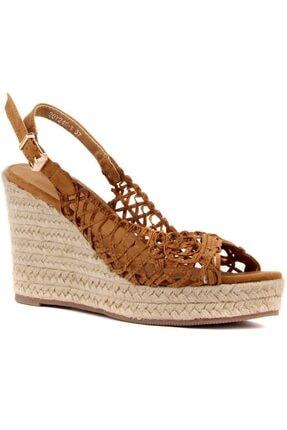 Guja Kadın Dolgu Topuk Sandalet