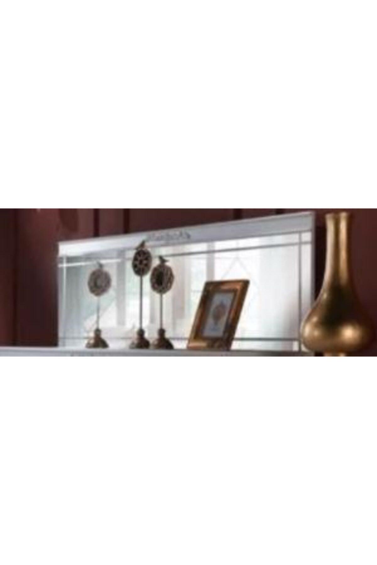 İSTİKBAL Side Gümüşlük Konsol Büfe Aynası Dekoratif Aynalar 1