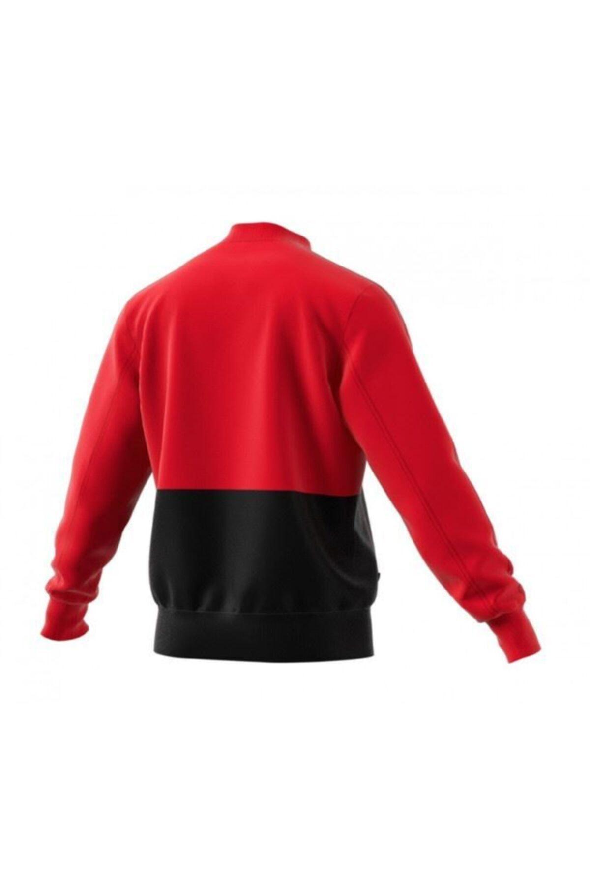 adidas Con 18 Pre Jkt Erkek Sweatshirt Cf4308 2