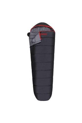 Loap Kırmızı Siyah Dauhali -3°c Uyku Tulumu