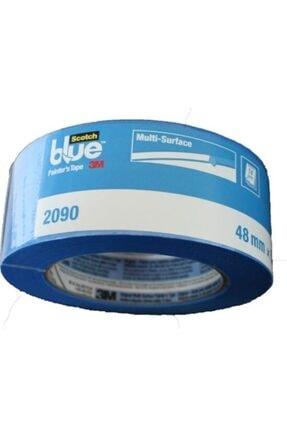3M Blue Maskeleme Bandı 2090 48 Mm X 54,80 M