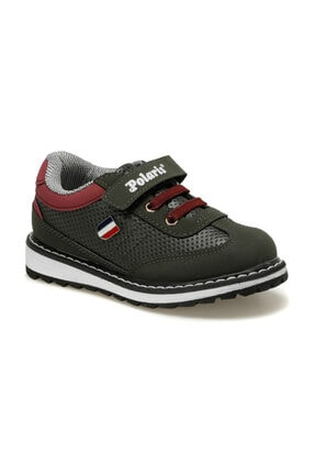 Polaris 92.507772.P Haki Erkek Çocuk Ayakkabı 100422623
