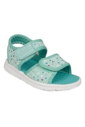 Vicco 332.e20y.305 Ilk Adım Phylon Yeşil Çocuk Sandalet