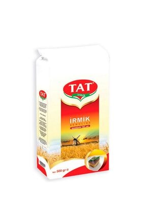 Tat Irmik 500 gr
