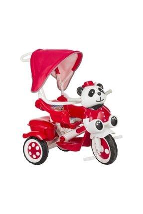 Ünal Bisiklet Bay Süper Panda İtmeli Bisiklet