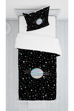 halımarkt Uzay Temalı Yatak Örütüsü Takımı Hm-b2