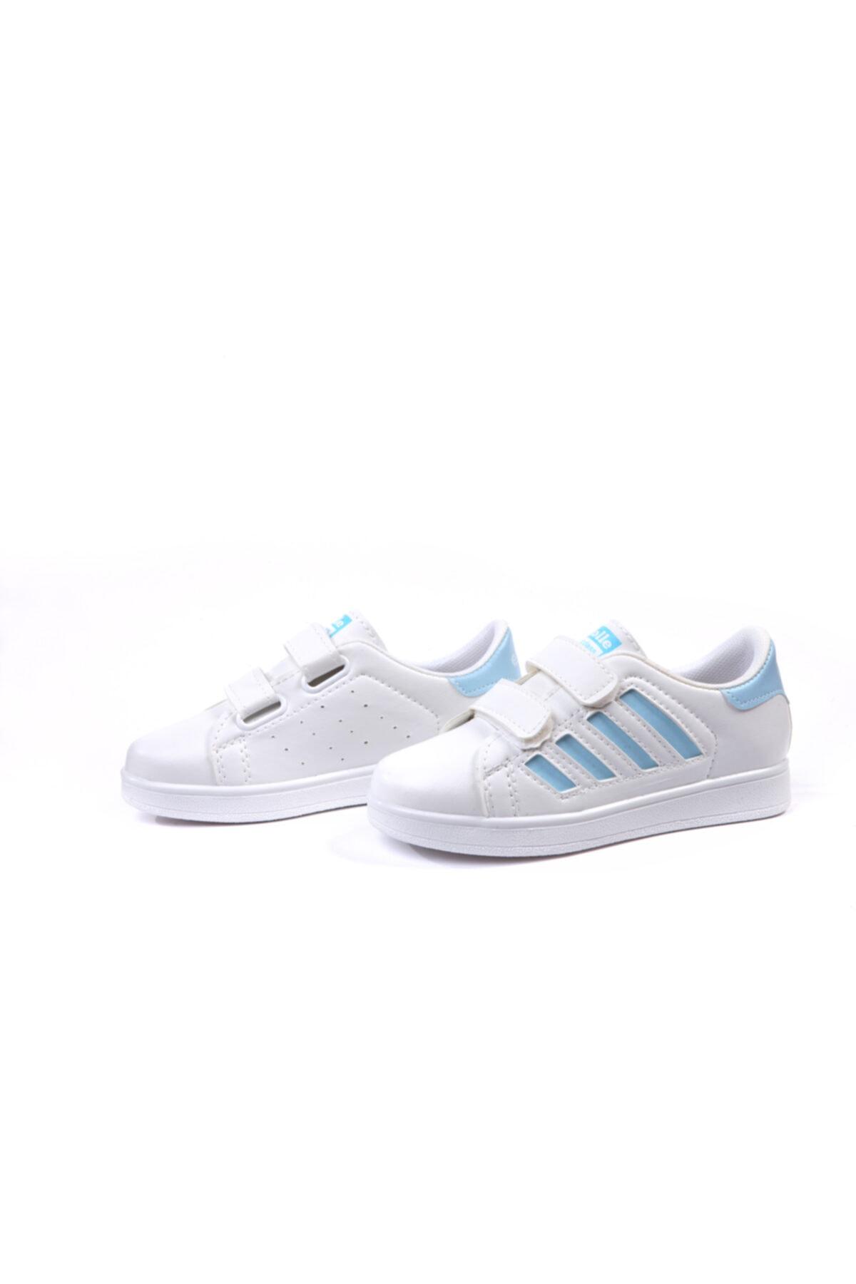 Efolle Çocuk Spor Ayakkabısı 1