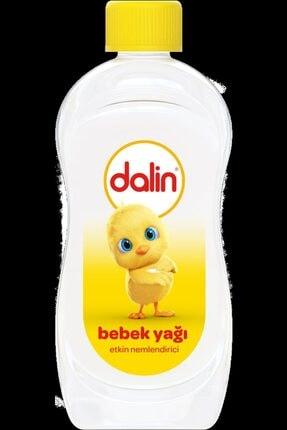 Dalin Klasik Bebek Yağı 500 ml