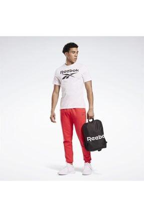 Reebok Erkek Rı Big Logo Tee T-shirt