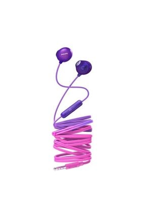 Philips SHE2305PP Mikrofonlu Kulak içi Kulaklık - Pembe