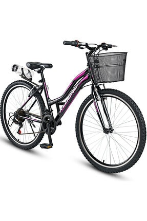 Kldoro Kd-025 Spor 26 Jant Bisiklet 21 Vites Kız Dağ Bisikleti