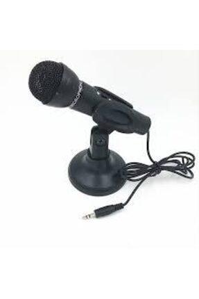 AldımGeldi Yw 30 Masaüstü Mikrofon Stantlı 3.5 mm Jack