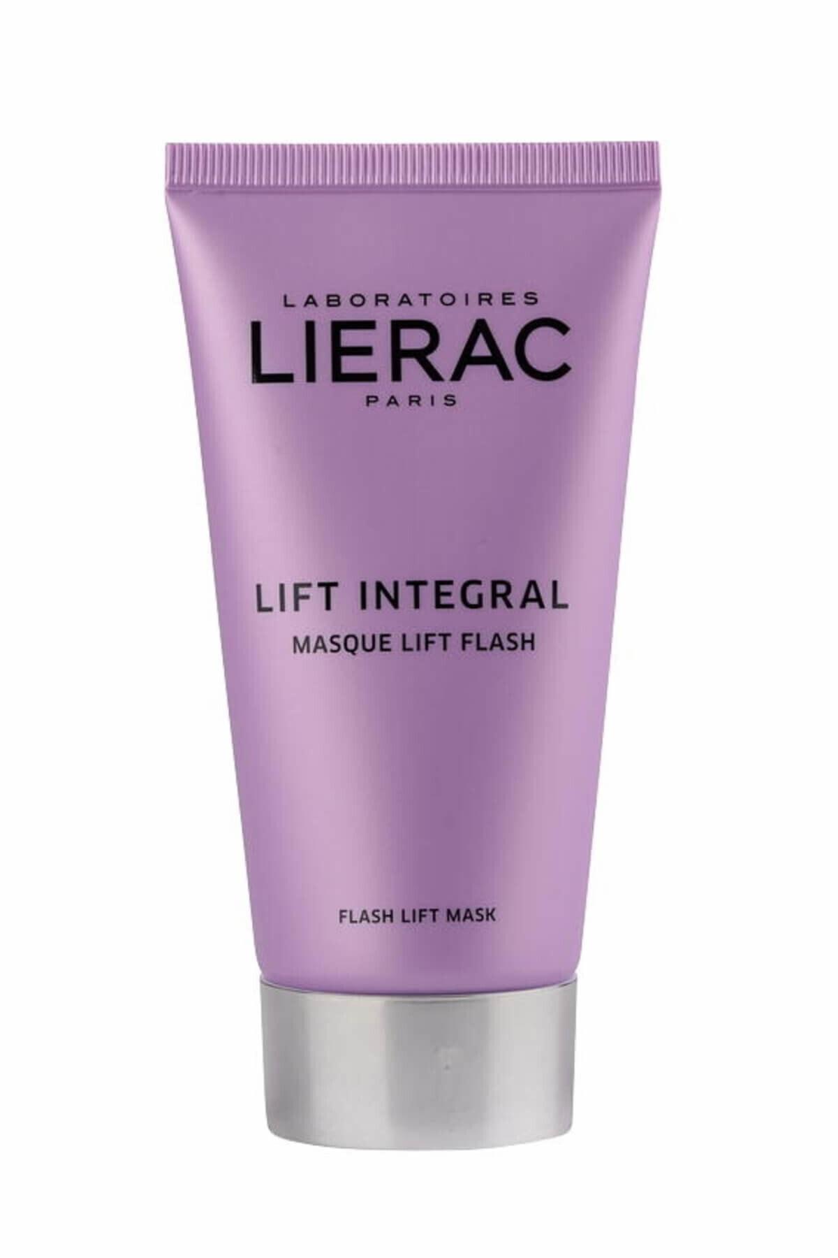 Lierac Sıkılaştırıcı Maske - Lift Integal Flash Lift Mask 75 ml 3508240002336 1