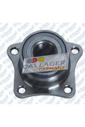 DASLAGER Arka Teker Poryasi 4 Bijon Corolla (28X52X117) -4240919015,4240912030,