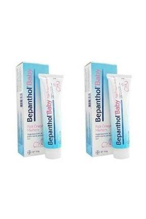 Bepanthol ® Baby Pişik Önleyici Merhem 100gr 2 Adet Skt:02-21
