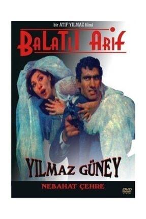Gala Film Balatlı Arif (DVD)