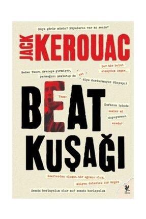 Siren Yayınları Beat Kuşağı - Jack Kerouac