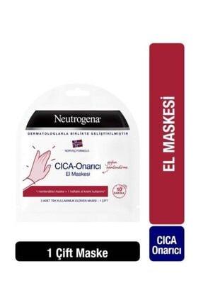 Neutrogena CICA-Onarıcı El Maskesi