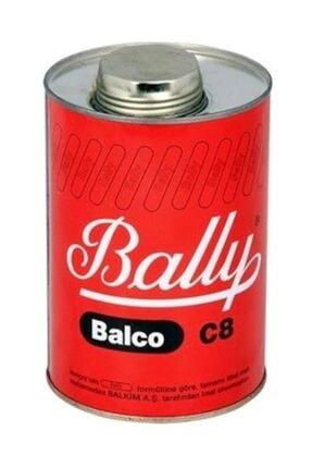 Bally C8 Yapıştırıcı 200gr Kırmızı