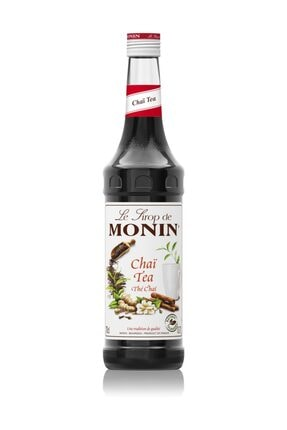 Monin Chai Tea Surup 700 ml