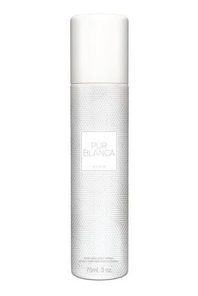 AVON Pur Blanca Kadın Sprey Deodorant 75 ml 8681298920076