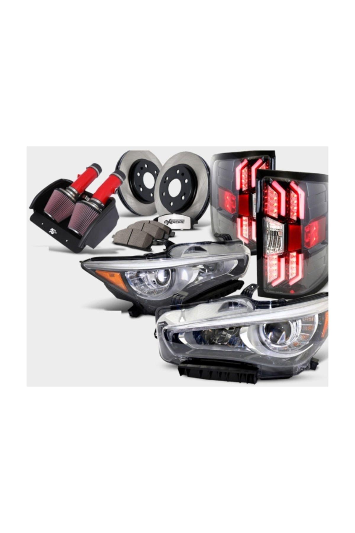 YENMAK Piston+Segman 050-(96.50)-(Nissan: D22 9802 Td27 ) - Yen-4569-050 2