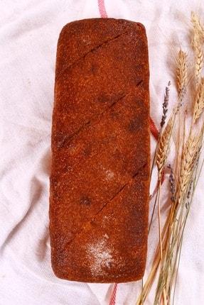 Artisan Fırın Alman Çavdar Ekmeği - Ekşi Maya Ekmek