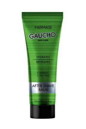 Farmasi Gaucho Tıraş Sonrası Losyonu 100 ml 8690131114824