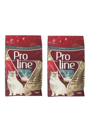 Pro Line Proline Sterilised Kısır Kedi Maması 1,5 Kg * 2 Adet