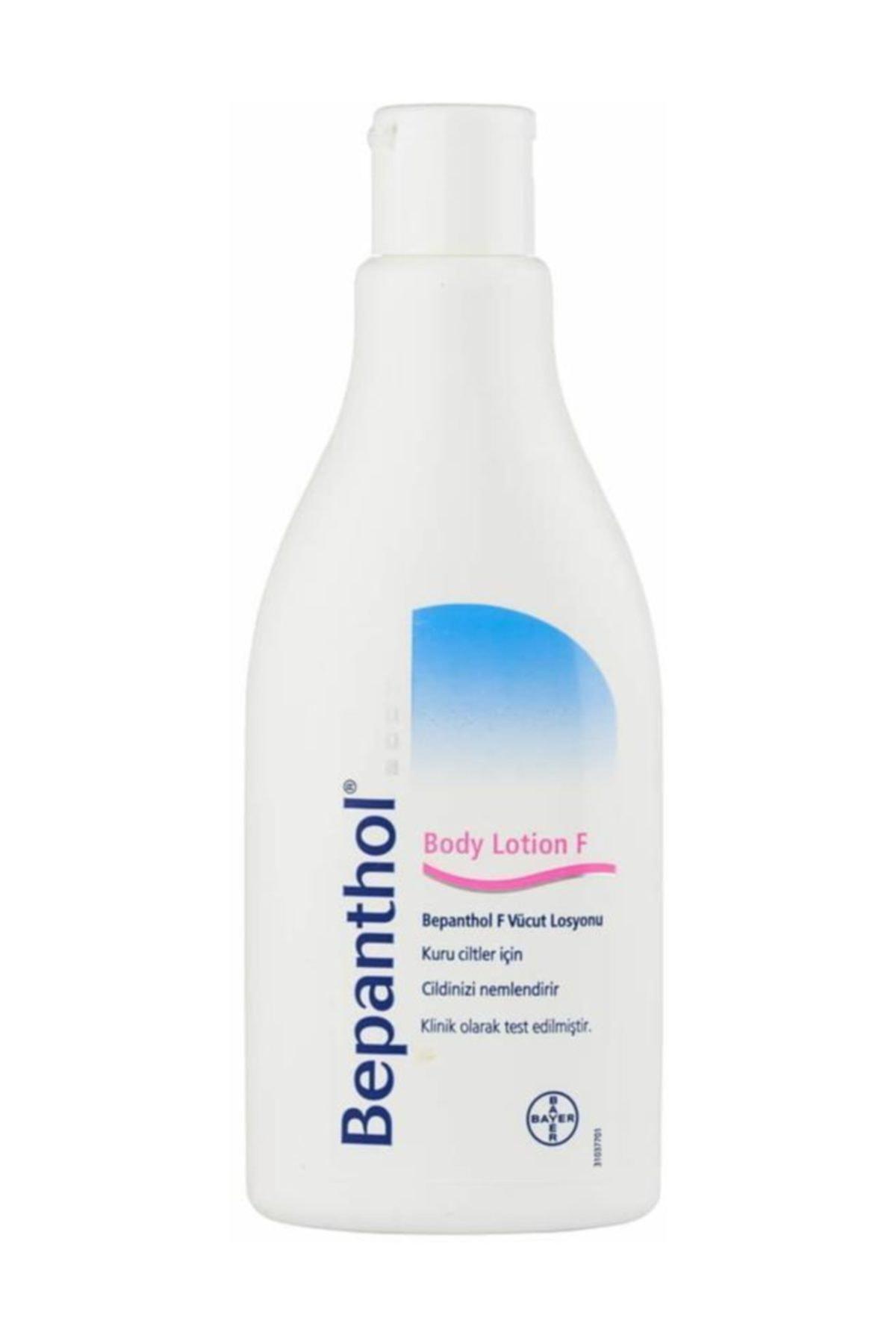 Bepanthol Vücut Losyonu 200 ml 1