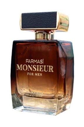 Farmasi Monsieur Edp 100 ml Erkek Parfüm 8690131112479
