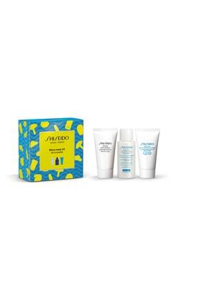Shiseido Sun / Body Kit - VucüT koruyucu ve kusursuzlaştırıcı set