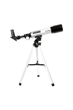 Zoomex Teleskop 90 Kat Yakınlaştırma + Taşıma Çantalı