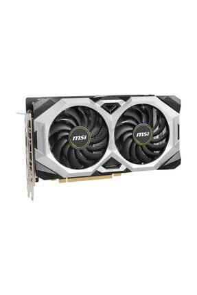 MSI Vga Geforce Rtx2070 Ventus Gp 8gb Gddr6 256b Dx12 Pcıe 3.0 X16 (1xhdmı 3xdp)ekran Kartı