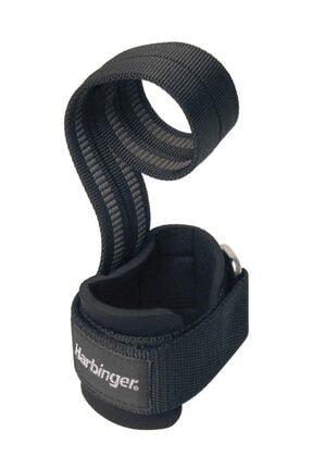 HARBINGER Ağırlık Kaldırma Kemeri Bıg Grıp Pro Lıftıng Straps 11,5