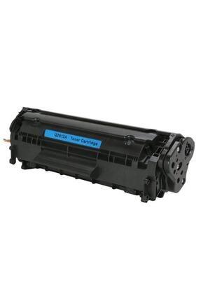 ekoset HP LaserJet 1020/1022/1022n/1022nw Muadil Toner HP12A