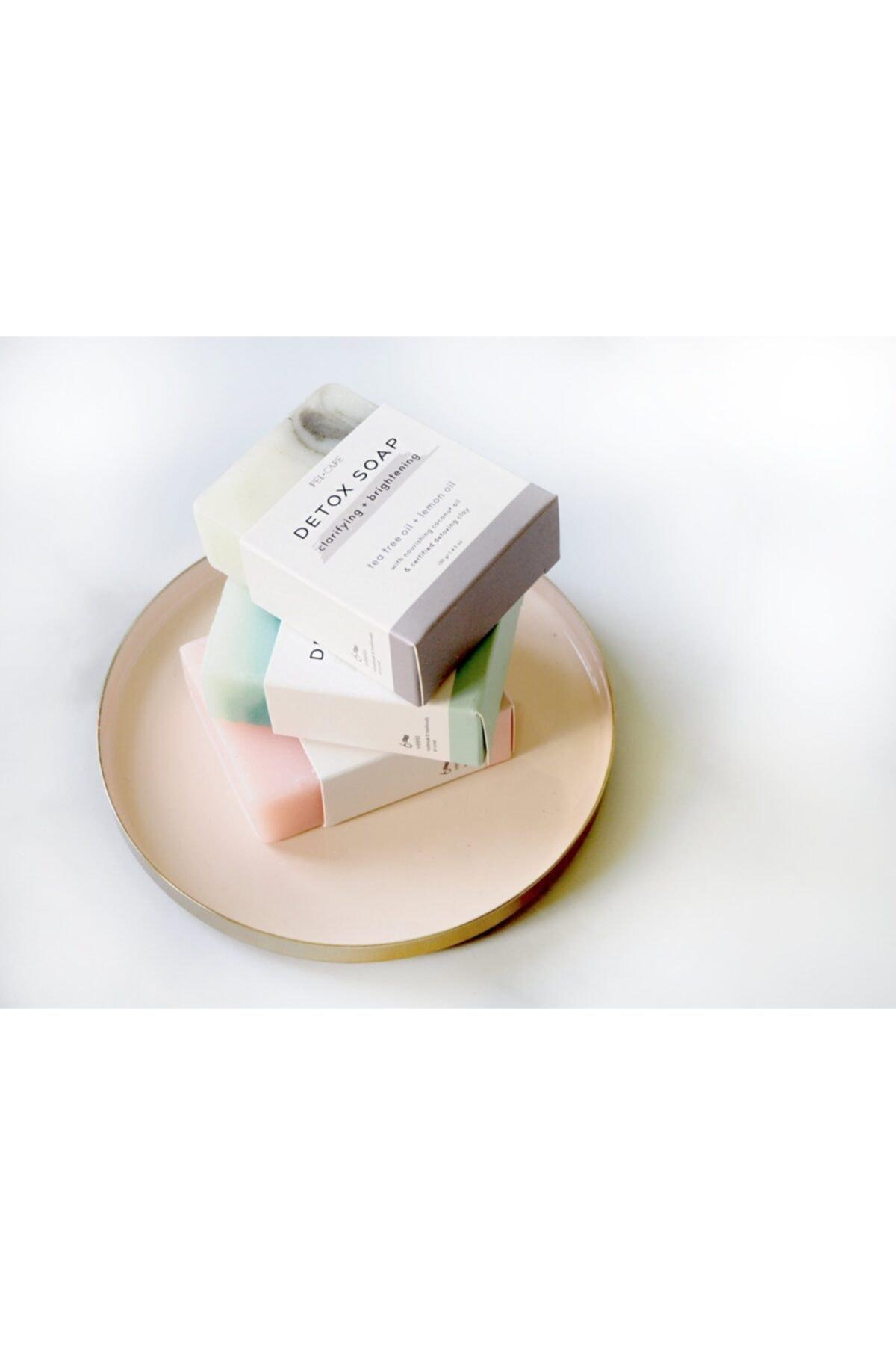 Pelcare MARBLE Brightening Soap Bar 2