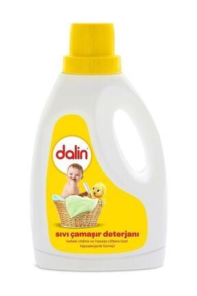 Dalin Sıvı Çamaşır Deterjanı 1500 ml