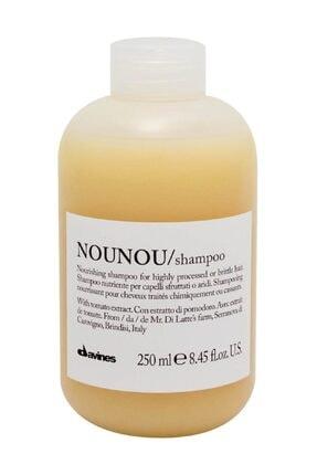 Davines Nounou Besleyici Güçlendirici Şampuan 250 ml